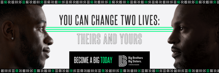 Big Brothers Big Sisters of the 7 Rivers Region - Become a BIG!